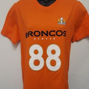 NFL Denver Broncos Women's Top